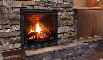 Enviro Gas Fireplace Q3